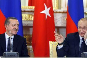 Ông Putin và Tổng thống Erdogan sẽ thảo luận về Idlib