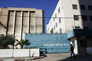Phái bộ ngoại giao Palestine tại Mỹ chính thức ngừng hoạt động