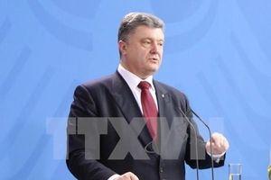 Ukraine khẳng định cần hợp tác với IMF và vay nước ngoài