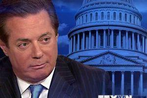Cựu Chủ tịch chiến dịch tranh cử của Tổng thống Trump nhận tội