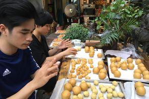 Bánh trung thu – Khai thác từ giá trị truyền thống tới tâm lý người dùng