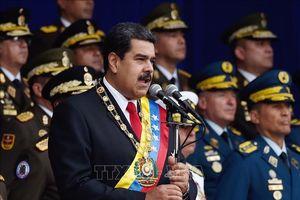 Venezuela tăng cường quan hệ chiến lược với Trung Quốc