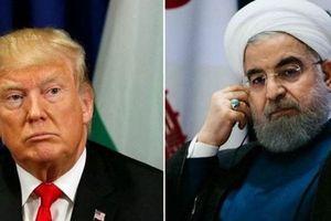 Mỹ quyết đẩy Iran khỏi Syria và ẩn ý sâu xa sau cuộc tập trận bắn đạn thật