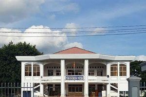 Cà Mau: Hủy các quyết định do Trưởng phòng VH-TT huyện ký sai thẩm quyền