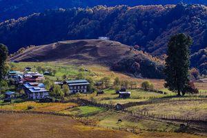 Khám phá 'Bhutan bốn mùa' qua ống kính nhiếp ảnh gia Việt Nam