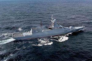Mỹ-NATO 'hằm hè' ồ ạt đánh Syria, Nga tung video khai hỏa tập trận trên Địa Trung Hải