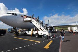 Các sân bay sở hữu những 'cái nhất' trên thế giới