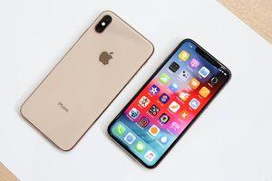 iPhone XS chạy chậm hơn cả iPhone 8 Plus
