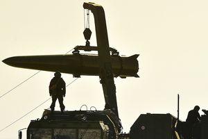 Tên lửa vô đối của Nga diệt mục tiêu trong chớp mắt