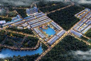 TMS Grand City Phúc Yên: Chuẩn mực sống đẳng cấp chinh phục 'khách ngoại'