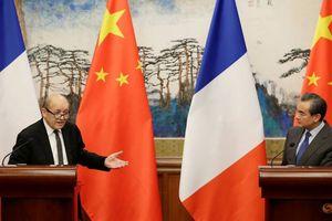 Ngoại trưởng Trung Quốc: 'Chủ nghĩa đơn phương cản trở sự ổn định của thế giới'
