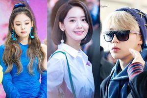 Không cần giảm cân, phẫu thuật, bạn cũng có thể hô biến 'mặt bánh đa' thành mặt trái xoan như YoonA (SNSD)