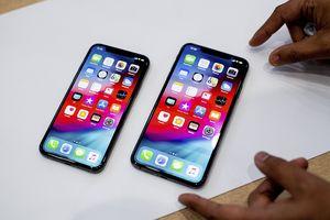 iPhone Xs Max giá đã cao, nhưng lỡ bị hư màn hình bạn phải bỏ ra số tiền khủng để thay