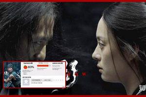 'Ảnh' của Trương Nghệ Mưu nhận điểm số 83% trên Rotten Tomatoes, IMDb đạt 7,6