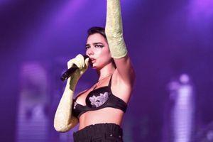 Fan bị đuổi khỏi concert vì những luật 'trời ơi', Dua Lipa bật khóc bất lực ngay trên sân khấu