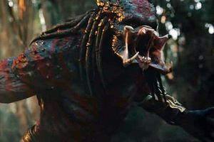 Review 'The Predator': Màn trở lại hoành tráng của quái thú săn mồi tàng hình siêu cấp vũ trụ
