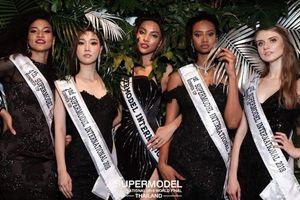 Fan vỡ òa khi siêu mẫu Vàng Khả Trang xuất sắc đăng quang Siêu mẫu Quốc tế 2018
