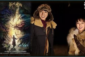 Giám chế 'Thiên khanh ưng liệt' lên tiếng về điểm số Douban và quá trình quay phim với thời tiết khắc nghiệt