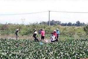 Đã xác định được danh tính bộ hài cốt dưới hồ nước ở Hà Tĩnh