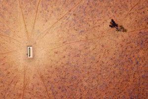 Tình trạng khô hạn ở Úc sẽ còn kéo dài đến năm sau
