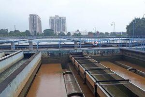 Nguồn nước cho cư dân Sài Gòn: Ô nhiễm cấp độ mới, xử lý an toàn nhưng vẫn... lo
