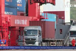 Cảng Quy Nhơn được bán gấp rút