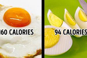 9 sai lầm 'chết người' kể cả những người ăn uống lành mạnh nhất cũng mắc phải