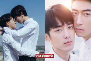 Những cặp đồng tính nam Trung Quốc 'đốn tim' cộng đồng mạng vì quá đẹp