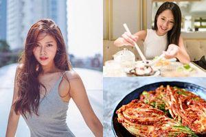 Bất ngờ trước những bí quyết cực đơn giản giúp phụ nữ Hàn Quốc trẻ lâu và sở hữu vóc dáng hoàn hảo