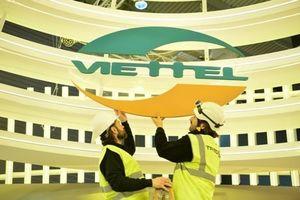 Viettel Global sắp trở thành quán quân vốn điều lệ trên sàn UPCoM