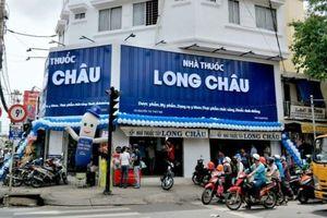 Hậu thâu tóm Long Châu, FPT Retail thành lập công ty con FPT Pharma có vốn điều lệ 100 tỷ