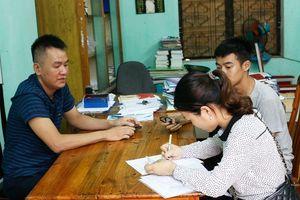 Huyện Hà Trung tập trung giải quyết đơn, thư khiếu nại, tố cáo