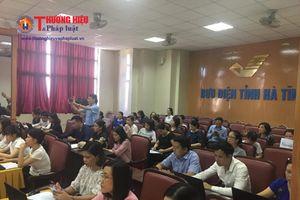 Hà Tĩnh: Sở GTVT chuyển giao cho bưu điện cấp xã tiếp nhận hồ sơ cấp, đổi các loại giấy phép