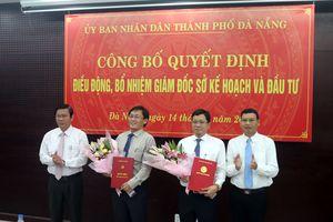 Đà Nẵng bổ nhiệm Giám đốc Sở Kế hoạch và Đầu tư mới