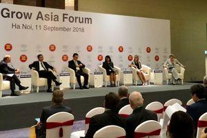 Hình thức 'PPP' thúc đẩy phát triển kinh tế nông nghiệp