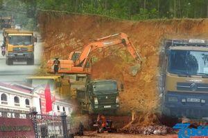 Những quả đồi 'biến mất' tại Bắc Giang - Kỳ 6: Trách nhiệm thuộc về ai?