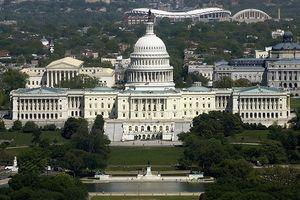 Quốc hội Mỹ tìm cách né viễn cảnh đóng cửa chính phủ liên bang