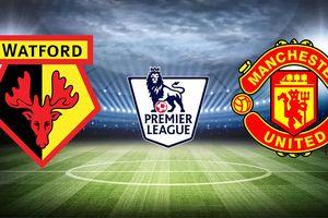 Điểm danh những cầu thủ MU vắng mặt ở trận đấu với Watford