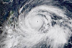 Philippines sơ tán hàng nghìn người trước siêu bão Mangkhut