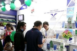 Dược - Y tế Bình Định điều chỉnh dự án đầu tư tại Nhơn Hội