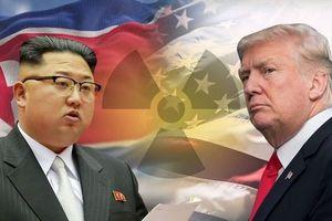 Mỹ tuyên bố trừng phạt công ty Triều Tiên trá hình tại Nga và Trung Quốc