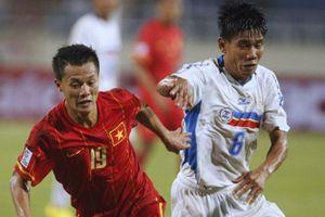 Trận Việt Nam thua đau Philippines gây sốc nhất lịch sử AFF Cup