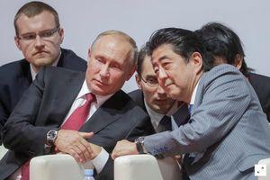 Thượng đỉnh Nhật Bản - Nga có thể diễn ra cuối năm nay