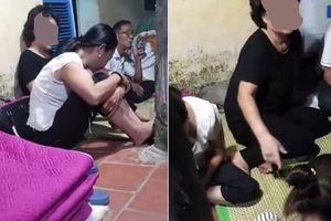 Hà Nội: Điều tra vụ cô giáo mầm non bị tố khiến dương vật bé trai 2 tuổi phải khâu nhiều mũi