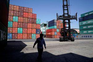 Doanh nghiệp Mỹ trong cuộc chiến thương mại