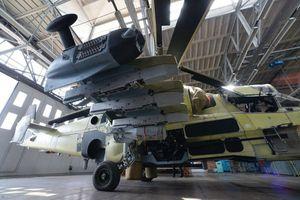 Nga 'đoạn tuyệt' với thiết bị quân sự nhập từ Ukraine