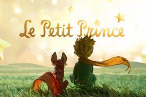 'Hoàng tử bé' - cuốn sách trẻ con khiến mọi người lớn đều thổn thức