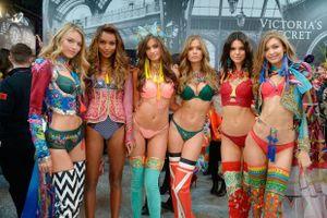 Đến bao giờ Victoria's Secret Show chấp nhận người mẫu ngoại cỡ?