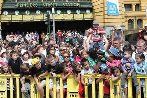 Australia muốn đưa người nhập cư ra khỏi thành phố lớn