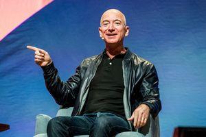 Jeff Bezos: 'Tôi ngủ đủ 8 tiếng/ngày để không quyết định sai'